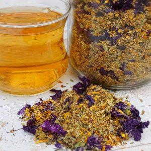 herbal tea 20g