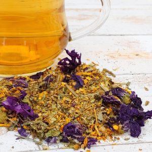 good mood herbal tea