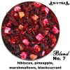 Marsh'n'mallow Magic- Blend No.7- Fruit & Herbal Loose
