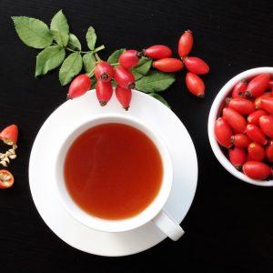 Herbal & Fruit Tea Blends